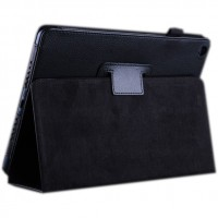 "Чехол ""Luxury Smart Cover Case"" для iPad 2/3/4 (Black)"